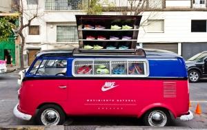 Nike Sneaker Hunt